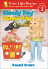 Cloudy Day Sunny Day (Green Light Readers: Level 1) Cover Image