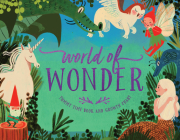 World of Wonder: Tummy Time Book and Growth Chart Cover Image