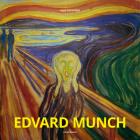 Edvard Munch (Artist Monographs) Cover Image