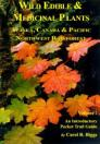 Wild Edible & Medicinal Plants: Alaska, Canada & Pacific Northwest Rainforest Volume 2 Cover Image