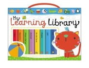 My Learning Library Cover Image