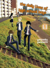 The Daily Lives of High School Boys, volume 1 Cover Image