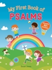 My First Book of Psalms Cover Image