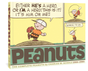 The Complete Peanuts 1959-1960: Vol. 5 Paperback Edition Cover Image