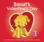 Biscuit's Valentine's Day Cover Image