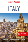 Insight Guides Italy (Travel Guide with Free Ebook) Cover Image
