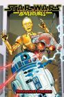Star Wars Adventures Vol. 5: Mechanical Mayhem Cover Image