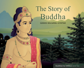 The Story of Buddha: Buddhism for Children Level 2 Cover Image