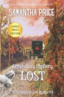Amish Cozy Mystery: Lost: LARGE PRINT Cover Image