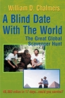 A Blind Date with the World: The Great Global Scavenger Hunt Cover Image