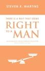 There Is A Way That Seems Right To A Man: The Iglesia en el Establo Sermon Collection (Texto en español incluido) Cover Image
