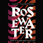 Rosewater Cover Image