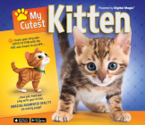 My Cutest Kitten Cover Image