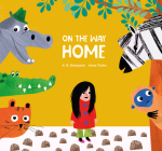 On the Way Home Cover Image