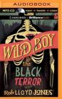 Wild Boy and the Black Terror Cover Image
