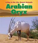Arabian Oryx Cover Image
