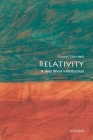 Relativity: A Very Short Introduction (Very Short Introductions #190) Cover Image