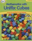 Mathematics W/Unifix Cubes Kin Cover Image