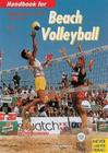 Handbook for Beach Volleyball Cover Image