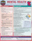 Mental Health - Signs & Support: A Quickstudy Laminated Reference Guide Cover Image