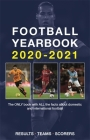 The Football Yearbook 2020-2021 Cover Image