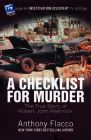 A Checklist for Murder: The True Story of Robert John Peernock Cover Image