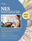 NES Essential Academic Skills Study Guide 2019-2020: Exam Prep and Practice Test Questions for the National Evaluation Series Essential Academic Skill Cover Image