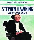 Stephen Hawking: Look to the Stars Cover Image