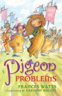 Pigeon Problems (Sword Girl #6) Cover Image