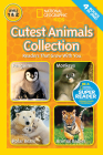 National Geographic Readers: Cutest Animals Collection Cover Image