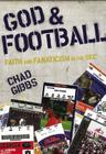 God and Football: Faith and Fanaticism in the SEC Cover Image