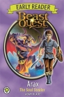 Beast Quest: Early Reader Arax the Soul Stealer Cover Image