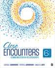 Close Encounters: Communication in Relationships Cover Image