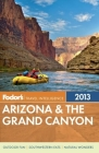 Fodor's Arizona & the Grand Canyon 2013 Cover Image