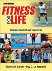 Fitness for Life Cover Image