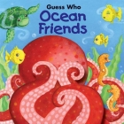 Guess Who Ocean Friends Cover Image