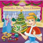 Cinderella's Fairy Merry Christmas (Disney Princess) Cover Image