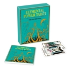 Elemental Power Tarot: Includes a full deck of 78 cards and a 64-page illustrated book Cover Image