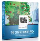 The City & Country Pack Cover Image