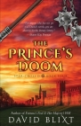 The Prince's Doom (Star-Cross'd #4) Cover Image