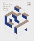 27th Asia-Pacific Interior Design Awards Cover Image