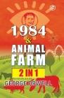 1984 & Animal Farm (2In1) Cover Image