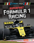 Superfast Formula 1 Racing Cover Image