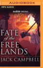 Fate of the Free Lands Cover Image