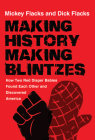 Making History / Making Blintzes: How Two Red Diaper Babies Found Each Other and Discovered America Cover Image