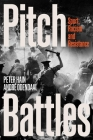 Pitch Battles: Sport, Racism and Resistance Cover Image