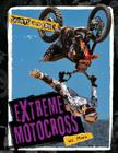 Extreme Motocross (Sports on the Edge!) Cover Image
