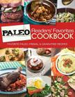 Paleo Magazine Readers' Favorites Cookbook: Favorite Paleo, Primal & Grain-Free Recipes Cover Image