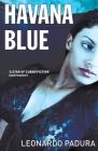 Havana Blue Cover Image