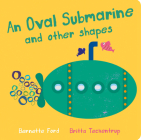 An Oval Submarine and Other Shapes Cover Image